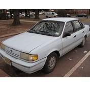 1992 Ford Tempo  Pictures CarGurus