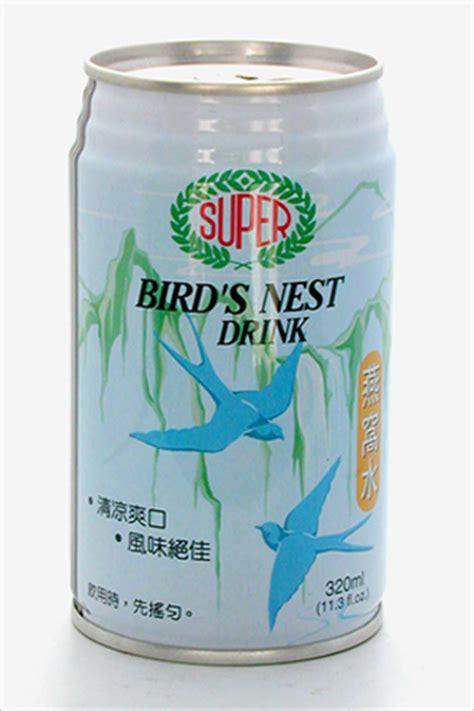 Bird Nest Drink 250ml some seriously beverages
