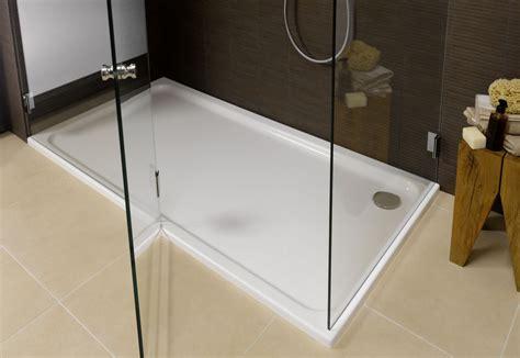 platina steel shower base  laufen stylepark