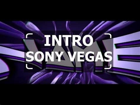 cool sony vegas intro templates top 5 cool sony vegas intro templates