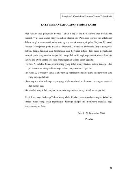pedoman ta ui sk rektor 2008 contoh judul skripsi deskriptif fontoh