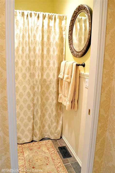 french country curtain rods 17 best ideas about french country bathrooms on pinterest