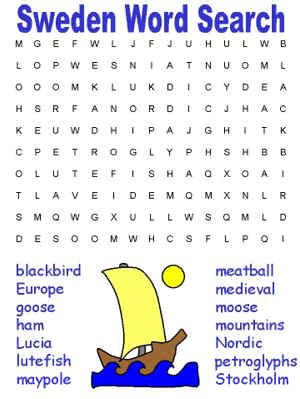 Search Sweden Search Results For Word Search Puzzles Calendar 2015