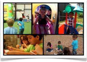 Daycares In Tx Choose A Quality Daycare Or Childcare Center In Klein