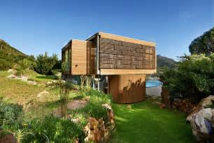 home south organic architecture spa house