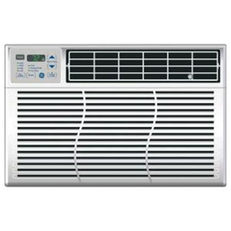 ge  btu  volt window air conditioner  remote
