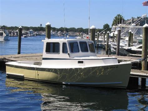 bhm boats maine 25 seaworthy bhm downeast the hull truth boating