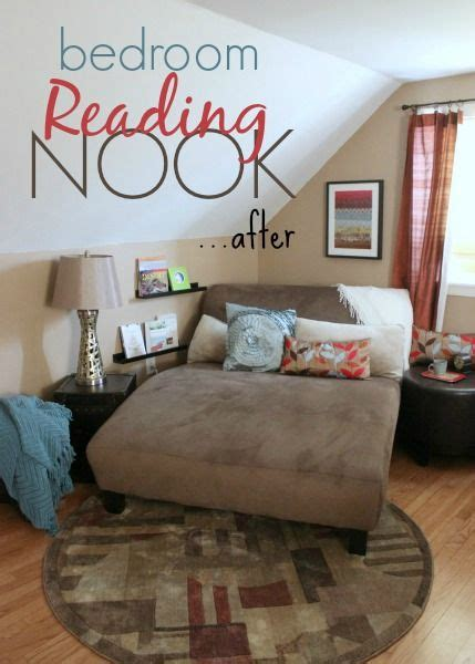 bedroom nook ideas bedroom reading nook ideas revealed warm home and nooks