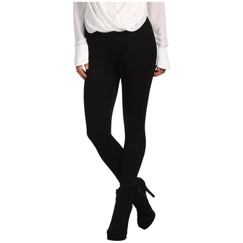 A03190 Leging Black List 1 solow rank style