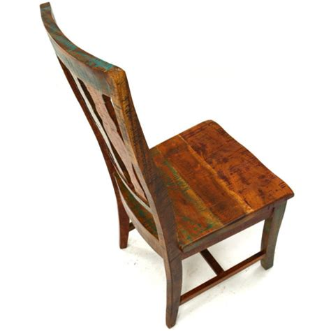 dining chair multi colored home source