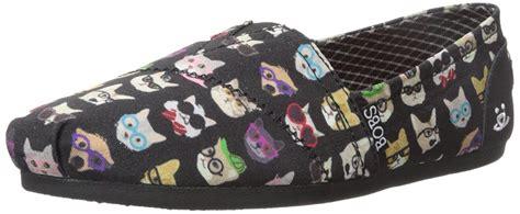 skechers bobs for dogs bobs from skechers s bobs for dogs plush slip on flat ebay