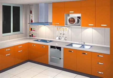 tips menata ruang dapur sempit  lega
