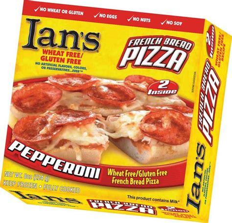 gluten free frozen pizza 12 brands you ll love