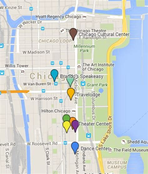 map of chicago sports venues symposium schedule programming network of ensemble