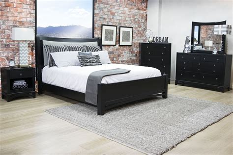 bedroom sets taking modern to bed