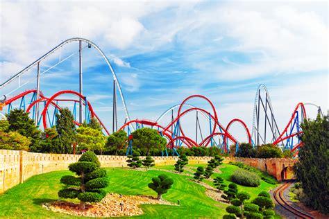 theme park rome amusement parks of rome