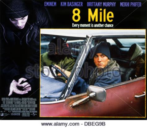 film eminem 8 mile completo italiano eminem curtis hanson 8 mile 2002 stock photo royalty