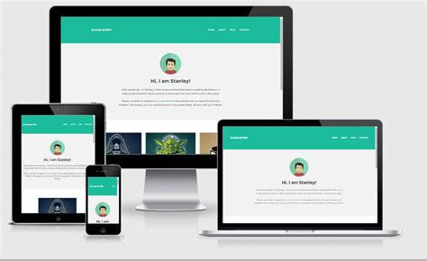 top 53 awesome responsive free bootstrap wordpress themes