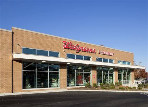 walgreens pharmacy multi site construction the bannett