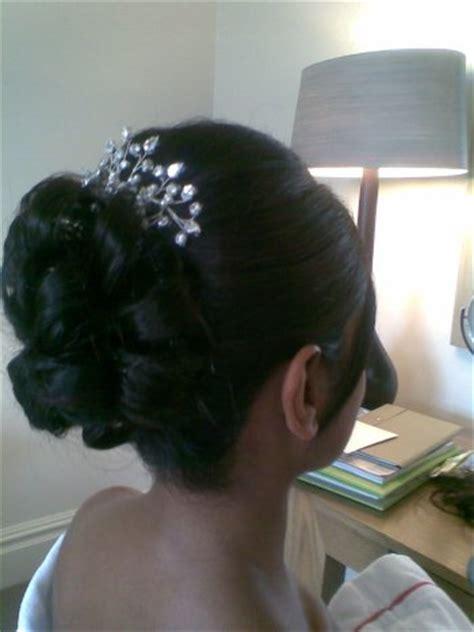 wedding hairstyles with diamantes stunning diamante and pearl vintage bridal hair vine