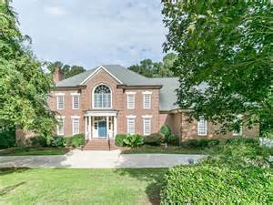 Luxury Homes In Durham Nc Raleigh Durham Luxury Real Estate For Sale 4038 S Raboteau Wynd Olde Raleigh Triangle