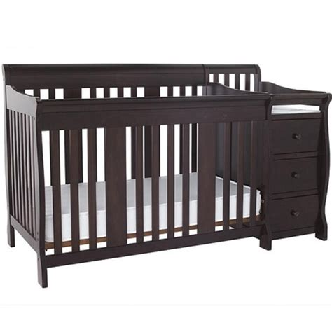 Crib And Change Table Combo Stork Craft 174 Portofino 4 In 1 Crib And Change Table Combo Sears Sears Canada Baby Fall S