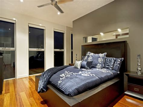 carpet or floorboards in bedroom modern bedroom design idea with floorboards floor to