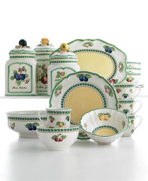 Villeroy And Boch Garden by Villeroy Boch Dinnerware Garden Collection