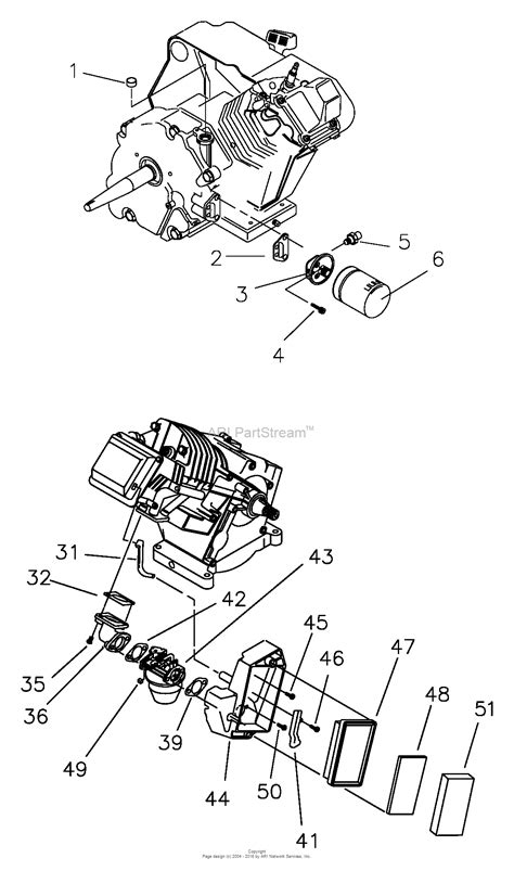 Briggs and Stratton Power Products 1188-0 - 580.327130