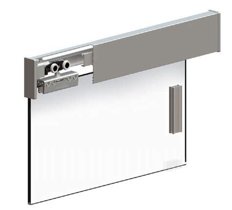 Glass Sliding Door Gear Sliding Door Gear Options For Herkules Systems Pelmet Kit For Herkules 60 120 And Glass