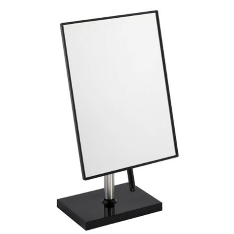 bathroom free standing mirrors free standing bathroom or dressing table mirror 22cm x