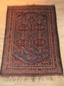 Rug Dealers Antiques Atlas Antique Khamseh Rug Carpet South West