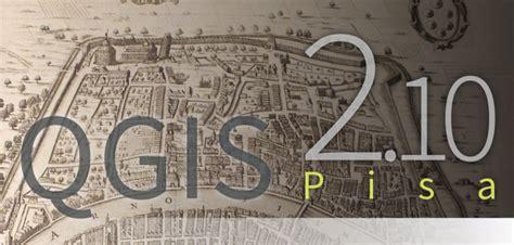 tutorial qgis lyon qgis 3dgis sistemi informativi territoriali