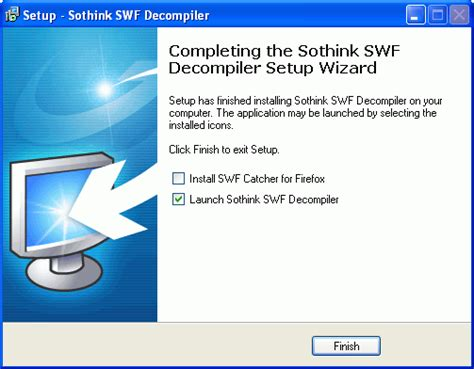 tutorial flash decompiler how to install and uninstall sothink swf decompiler