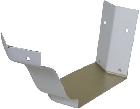 miters or corner pieces are the gutter fittings that - K Style Plastic Gutter Outside Corner