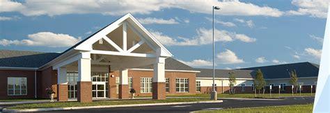 Community Hospital Detox by Lancaster Rehabilitation Hospital Lancaster General Health
