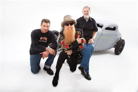 zz top garage sema garage takes aftermarket parts from concept to