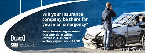 Auto Insurance Broker by Nickel City Insurance Brokers Sudbury Insurance Brokers
