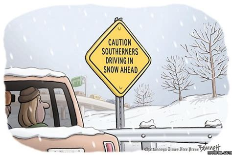 Driving In Snow Meme - home memes com