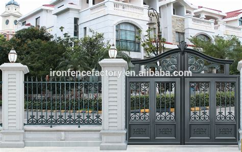 home gate design 2016 2016 latest products aluminum main gate design metal sliding gate designs for homes house main