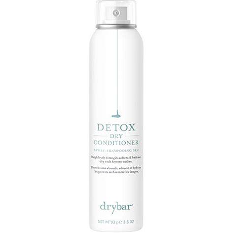 Drybar Detox Shoo Conditioner Combo detox conditioner ulta