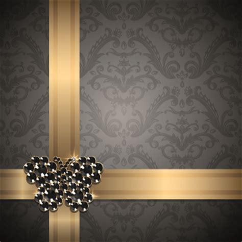 Luxury Jewellery design background vector 03   Vector Background free download