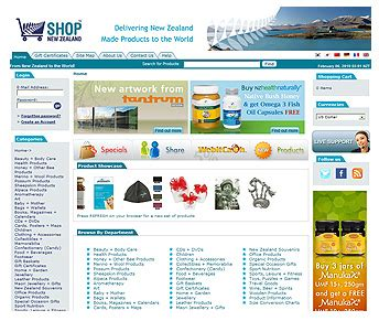 best ecommerce websites 5 best ecommerce websites in new zealand techidea co nz