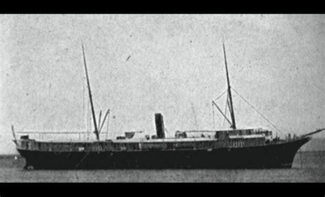 barco a vapor en chile encuentran sitio donde ocurri 243 el naufragio del quot titanic