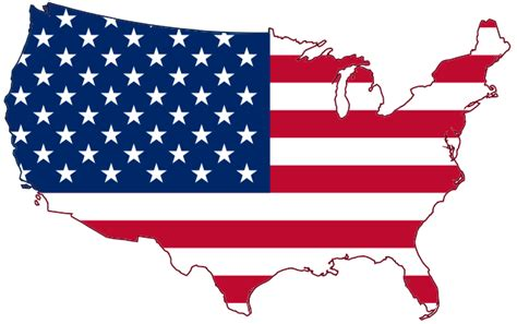 pic of the usa map file usa flag map svg wikimedia commons