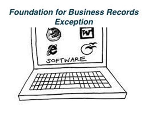 Myflorida Records Business Records Exception Archives