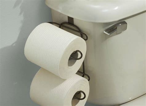 how to hang toilet paper toilet tank toilet paper holder the 12 best buys for