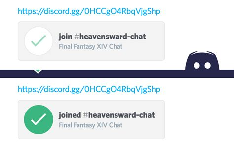 discord invite sharing instant invite links in discord just got a lot easier
