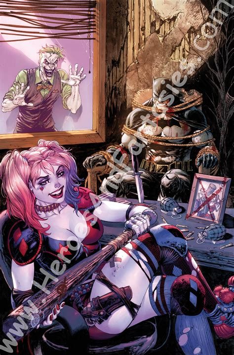 harley quinn colors harley quinn 1 comic book speculation and investing