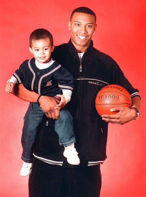 marc caron north carolina tbt looking back at caron butler basketball